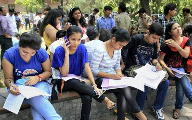 CBSE Class 12 marks likely to dip by 10 per cent, DU cut-offs to come down
