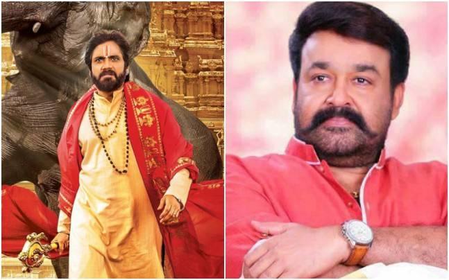 Mohanlal's Rs 1000 crore Mahabharata: Nagarjuna to play