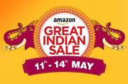 Amazon Great Indian Sale: iPhone 5S for 15,999, iPhone 6 for Rs 26,499 are among top deals