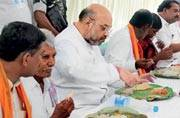 Amit Shah's appetite grows, expansionist BJP eyes south, east for 2019