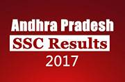 Andhra Pradesh SSC Results 2017 out, check them here!