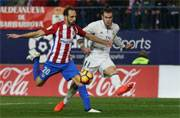 Atletico Madrid aim for European revenge against Real Madrid at fourth attempt
