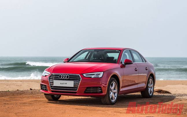 Audi Slash Prices Of Its Models In India By Up To Rs 10 Lakh