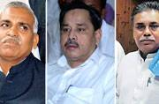 The saga of Mayawati's Banda trio in BSP, once trusted and now banished