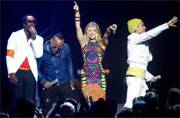 UEFA Champions League: Black Eyed Peas set to perform in final