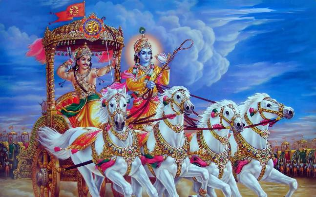Bhagavad Gita To Be Compulsory In Schools, Bill To Come In