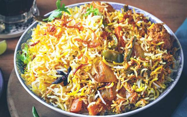 What S The Difference Between Biryani Pulao And Fried Rice Food Drink News