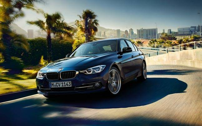 BMW 3 Series Has Silently Launched The New 330i Petrol Sportline Edition In India For A Price Of Rs 424 Lakh Ex Showroom Delhi Base