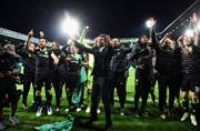 Chelsea FC takes wild ride back to summit of English soccer