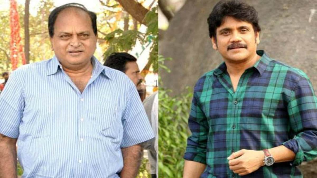 Telugu actor Chalapathi Rao says women only fit for sex, Nagarjuna