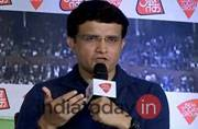 Salaam Cricket 2017 Sourav Ganguly