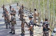 CoBRA to bite Naxals; 2,000 commandos to enter Sukma soon
