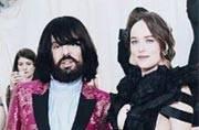 Wait, did Gucci's Creative Director just wear a kurta to the Met Gala?