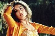 Then and Now: Madhuri Dixit's hottest looks in pictures