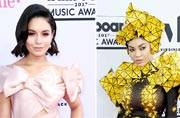 Billboard Music Awards 2017: Say hello to the red carpet that was as weird as musical
