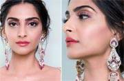 Sonam Kapoor's Cannes Film Festival look masters the art of understated grandeur--and wow!
