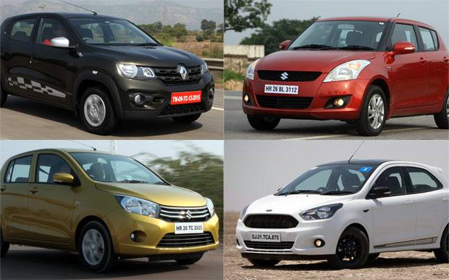 Best High Mileage Used Cars Under
