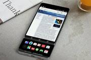 LG V30 may come with a secondary slide-out display: Report