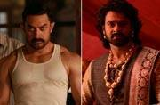 Baahubali 2 vs Dangal box-office collection: Neck-to-neck competition between Aamir and Rajamouli