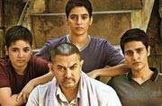Aamir Khan's Dangal earns Rs 75 crore in China during opening weekend