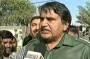 Lucknow: Suspended AAP MLA Devinder Sehrawat fires fresh salvos at Kejriwal