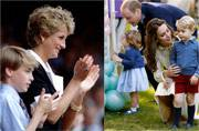 Hurts that my wife and kids will never know Princess Diana: Prince William