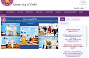 Committed to making admission drill glitch-free, say Delhi University panel officials