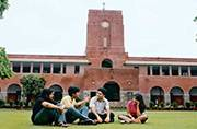 Acid attack survivors, thalassemia students to have reserved seats in DU