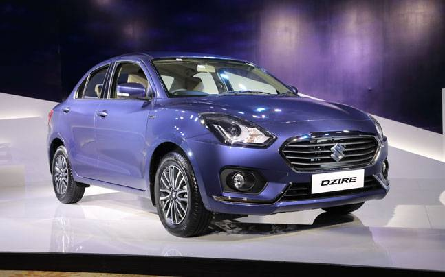 New Maruti Suzuki Dzire Will Be Most Fuel Efficient Diesel Car In