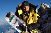 Indian woman creates history, climbs Mount Everest twice within a week