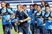 AFC Asian Cup: India to camp in Mumbai ahead of Kyrgyz qualifier