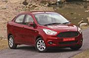 Ford offers discounts on EcoSport, Figo, Aspire in India by up to Rs 30,000