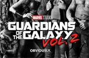 Guardians of the Galaxy Vol. 2 movie review: An awesome mix of humour, action and spectacle