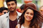 Half Girlfriend movie review: Arjun, Shraddha, Chetan Bhagat. Enough said.
