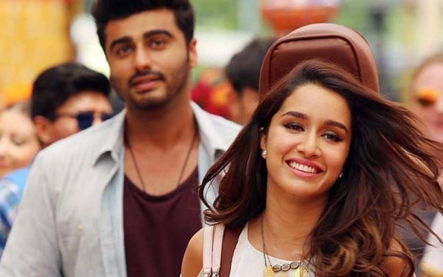 Half Girlfriend Movie Review Arjun Shraddha Chetan Bhagat Enough