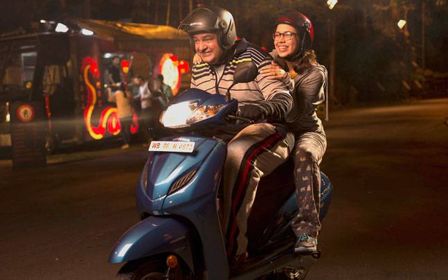 Honda launches TVC campaign for new Activa 4G