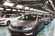 Honda to resume production at Noida plant next week after fire incident