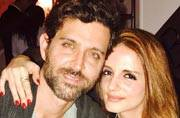 Has Hrithik Roshan bought an apartment for ex-wife Sussanne Khan?