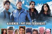 Kashmir: Sargoshiya, first Bollywood film to have its premiere in the Valley