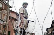 Sabzar Ahmad Bhat killing: Internet services suspended in Kashmir, combing operation underway