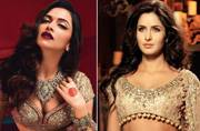 Katrina responds to rumours of getting Deepika dropped from SRK's film