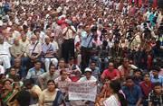 Massive Kolkata rally shows Left still a potent force in Bengal politics