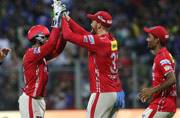 IPL 2017, Mumbai Indians (MI) vs Kings XI Punjab (KXIP) Highlights: How Punjab won a high-scoring thriller to keep playoffs hope alive