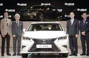 Lexus in India: What lies ahead for Toyota's premium brand?