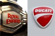 After Hero MotoCorp, Royal Enfield to buy Ducati from Volkswagen?