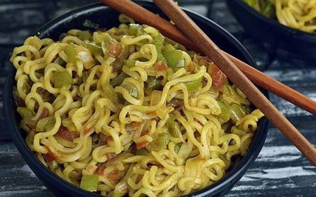 Maggi just got more Indian than ever with new flavours. Picture for representative purpose. Picture courtesy: Pinterest/Tarla Dalal