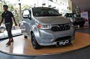 India's electric vehicles push likely to benefit Chinese car makers
