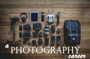 A career in photography: Time is right but competition is intense