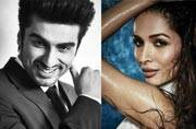 Malaika Arora was asked about Arjun Kapoor, she shut the journalist up with a classy reply