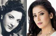 Manisha Koirala on Dutt biopic: I had my reservations about playing a mother's role